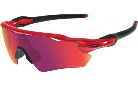 what is the difference between oakley radar pitch and path