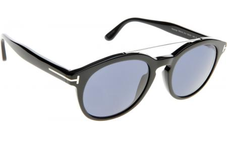 38a7a41b5f2 Tom Ford Newman FT0515 S 05H 53 Sunglasses - Free Shipping