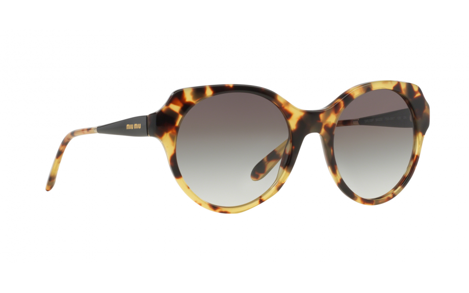 bd56b8d4d73 Miu Miu MU 06PS 7S00A7 54 Sunglasses - Free Shipping