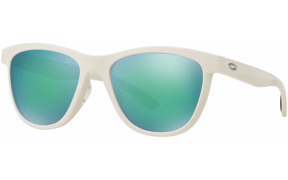 1a5c94f230 Oakley Moonlighter Polished White OO9320-06 - Free Shipping