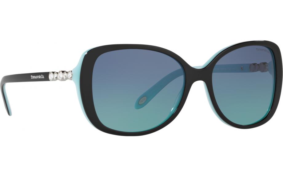 83c59a2e223e Tiffany   Co TF4121B 80559S 55 Sunglasses - Free Shipping