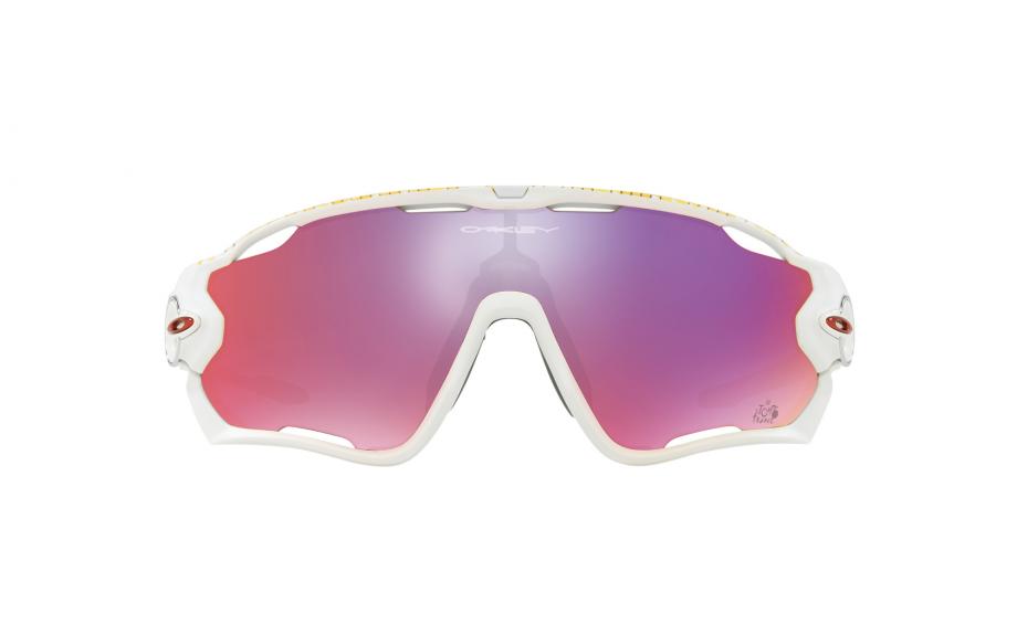 942564c49e3599 Oakley Jawbreaker - Tour De France Edition Matte White OO9290-27ALT ...
