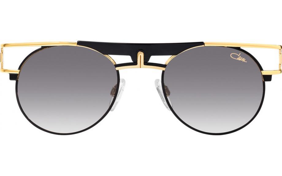 f6a18e35cb87 Cazal Legends 989 001 50 21 Sunglasses - Free Shipping