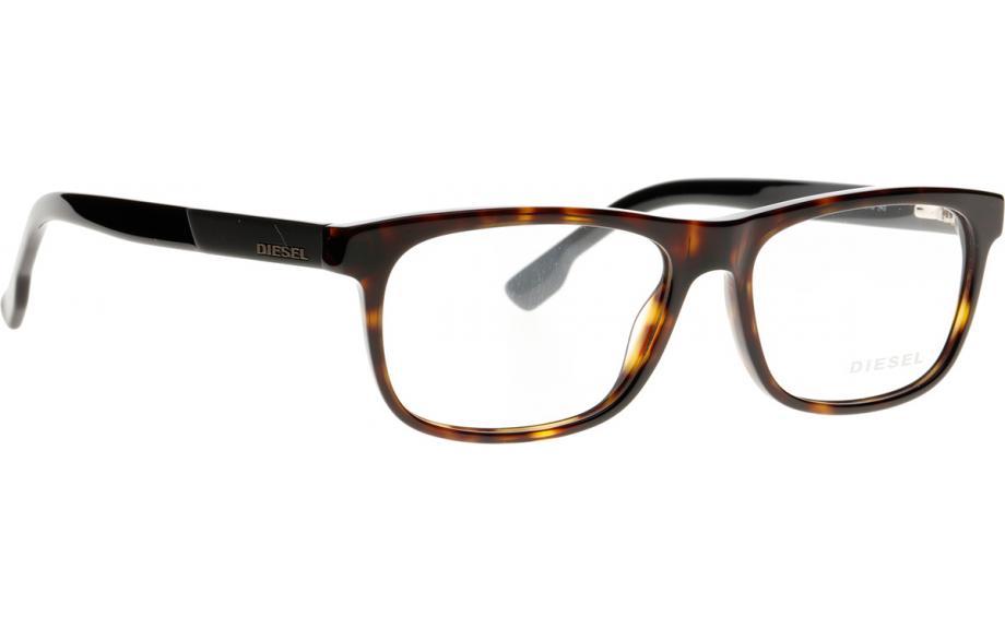 d50f7fcdfe Diesel DL5212 V 052 53 Glasses - Free Shipping