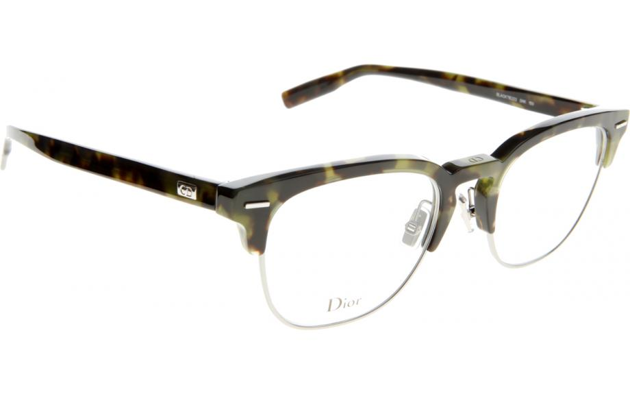 Dior Homme BLACKTIE 222 SNK Glasses - Free Shipping | Shade Station
