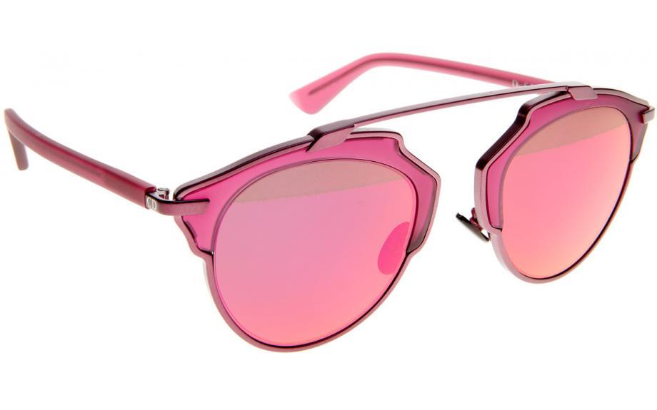 273e143c821 Dior SOREAL RMT LZ 48 Sunglasses - Free Shipping