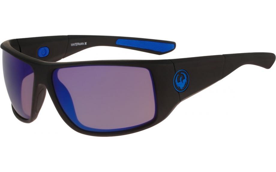Dragon Waterman.X 28686-040 Sunglasses - Free Shipping  78357dd8ac