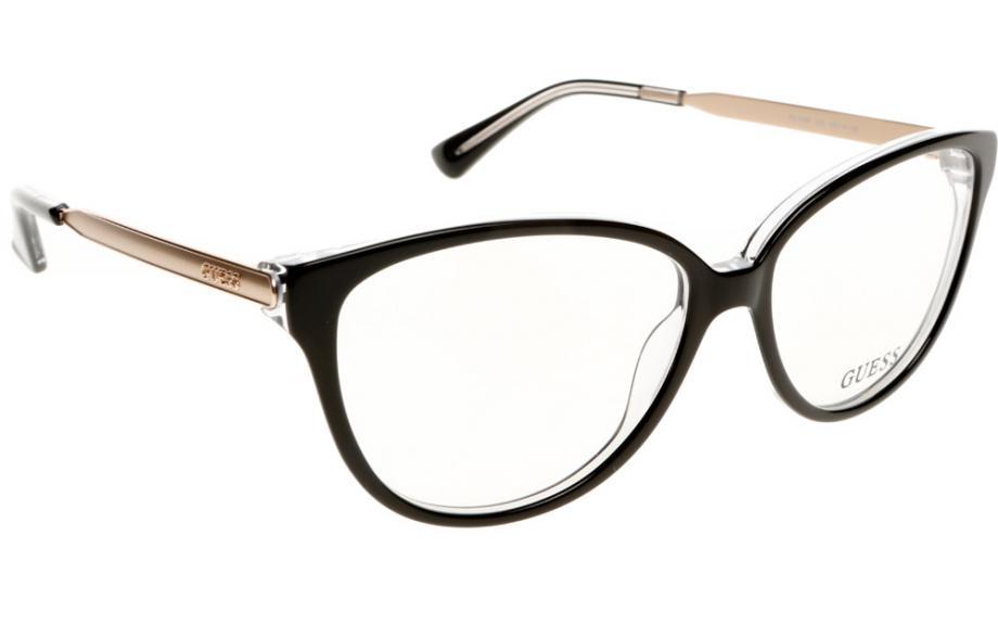 Attractive Guess Eyeglass Frames Ensign - Framed Art Ideas ...
