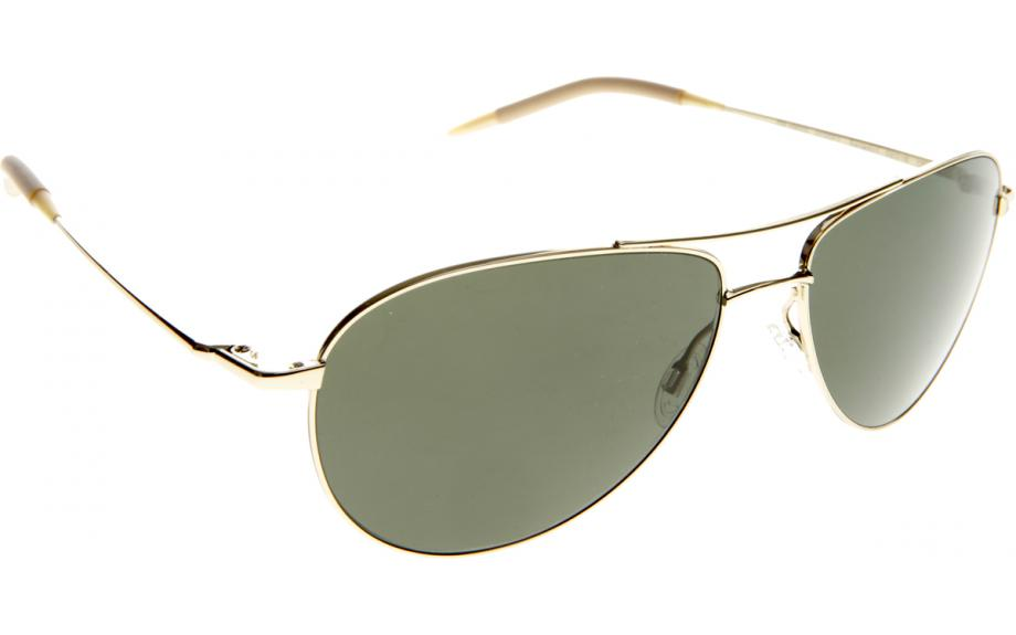 be453461a73 Oliver Peoples Benedict OV1002S 5035P1 59 Sunglasses - Free Shipping ...