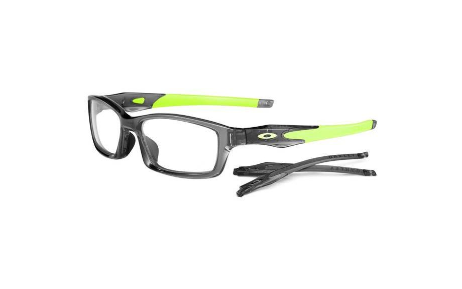 Oakley Crosslink OX8030 0255 Glasses - Free Shipping | Shade Station