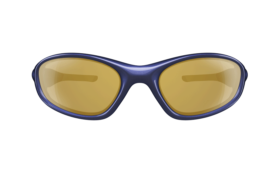 oakley minute 2.0 midnight blue w gold iridium