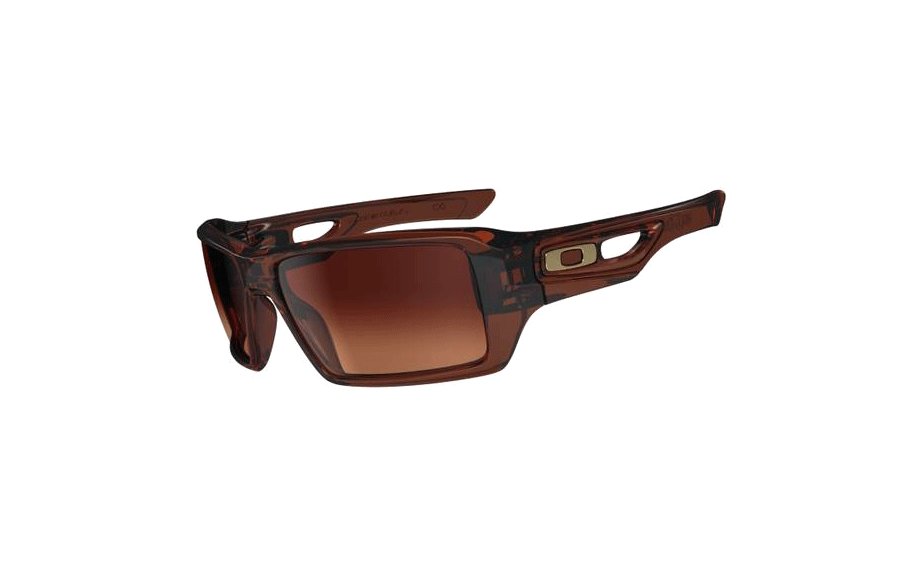 e3b7d0459e2e Oakley Eyepatch 2 Polished Rootbeer OO9136-01 - Free Shipping | Shade  Station