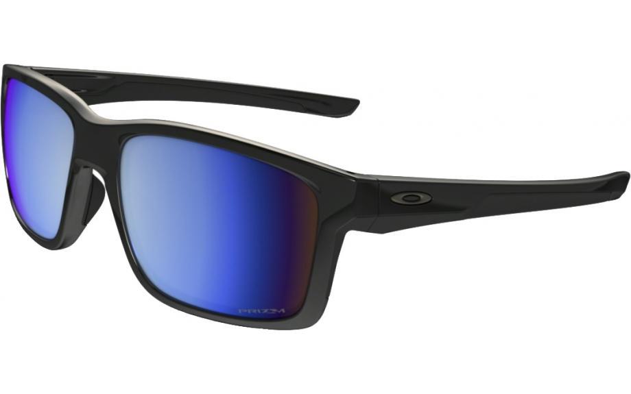 Oakley Mainlink Prizm >> Oakley Mainlink Prizm Deep Water Polarised Sunglasses