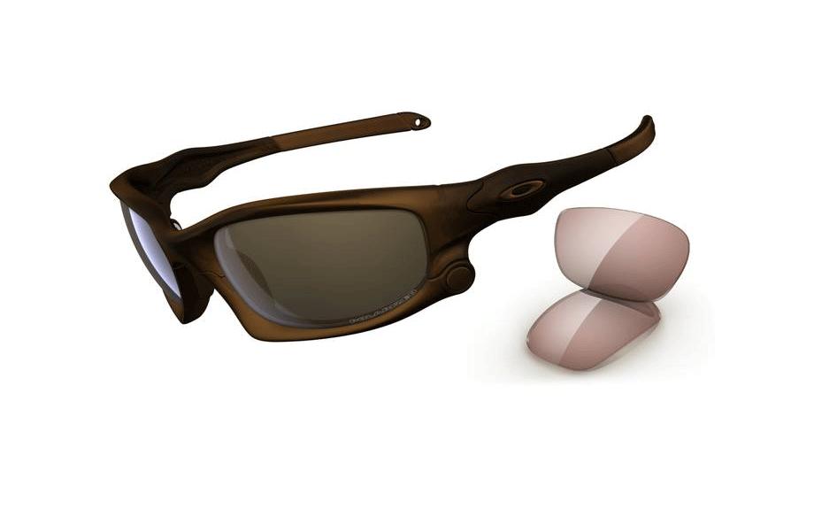 design innovativo sconto più votato vendita calda online Oakley Split Jacket Sunglasses