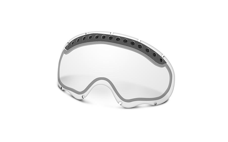 Oakley A Frame Lens 02-237 Goggles - Free Shipping | Shade Station