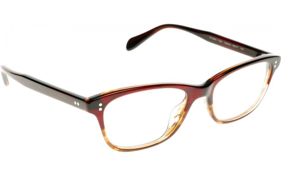 Optical Glasses Nz : NEW Oliver Peoples OV5224 1224 52 Ashton Tortoise Optical ...