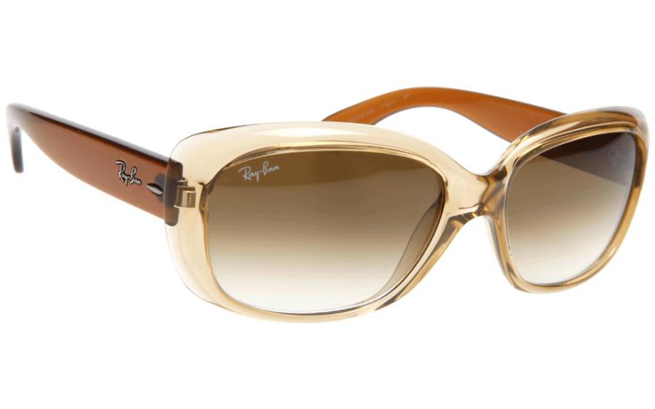 modischer Stil heiß-verkaufender Fachmann Schlussverkauf Ray-Ban Jackie Ohh Sunglasses
