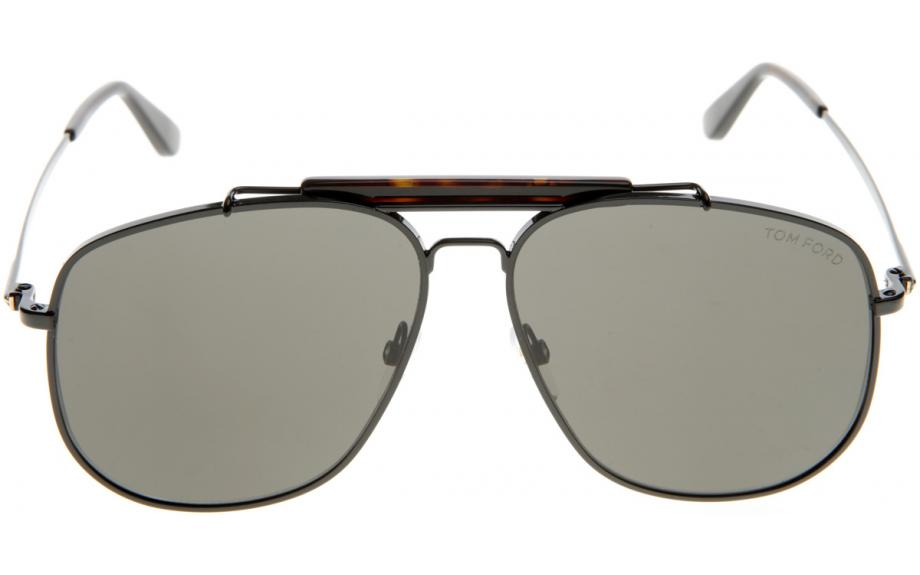 a736dd03a6 Tom Ford Connor-02 FT0557 S 01A 58 Sunglasses - Free Shipping ...
