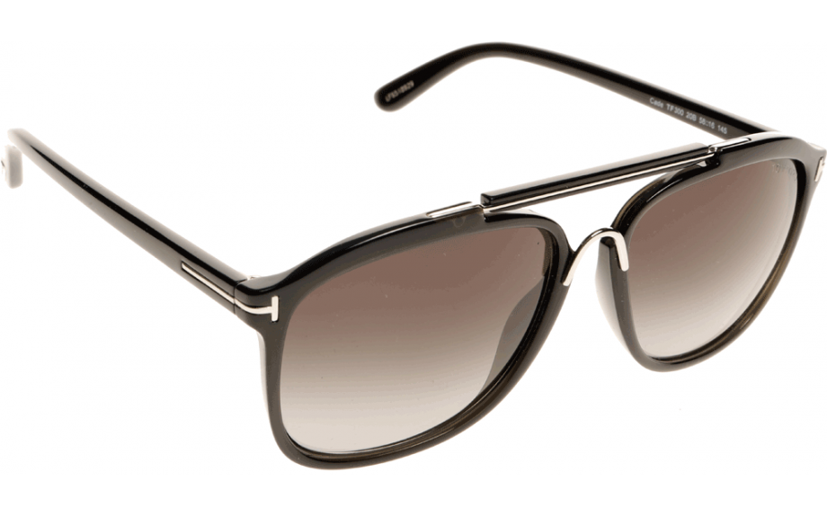3ab5563dcc Tom Ford Cade FT0300 S 20B 58 Sunglasses - Free Shipping