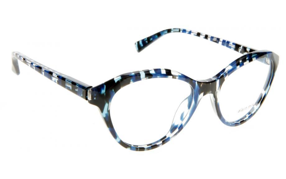 b38e2b3af5d Alain Mikli A03076 001 54 Glasses - Free Shipping