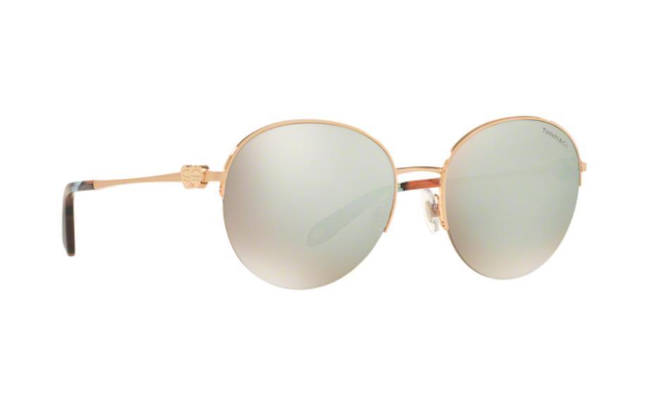 dbd5971e53d Tiffany   Co TF3053 610964 56 Sunglasses - Free Shipping
