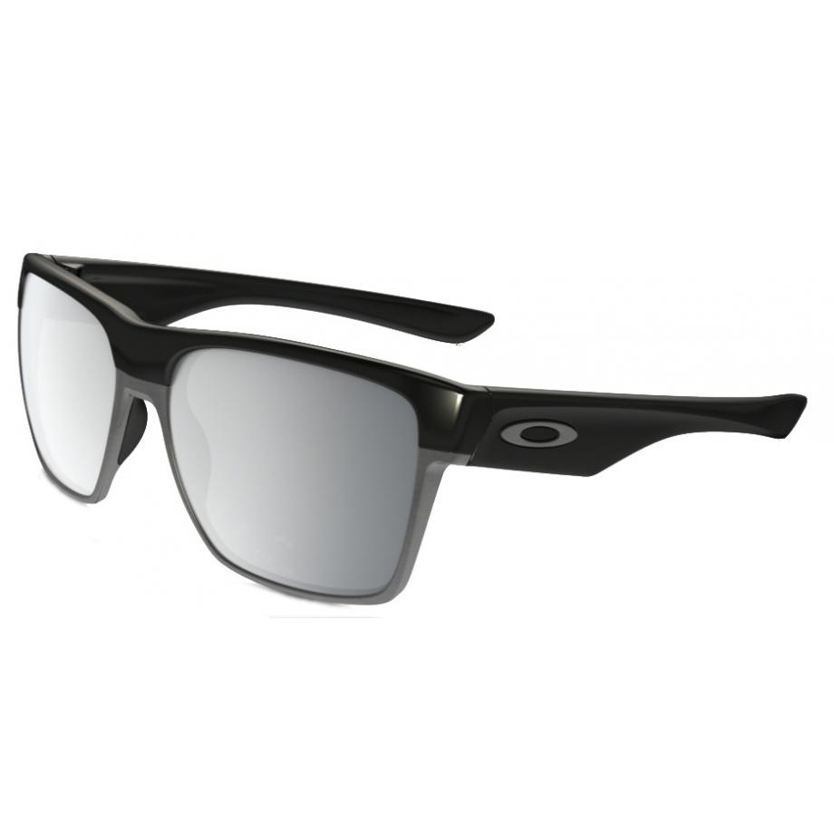 736a1ecd81 ... clearance oakley twoface xl polished black oo9350 07 free shipping  shade station bfd05 a4db9